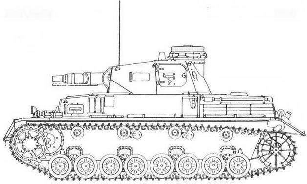 Pz.1V Ausf.C