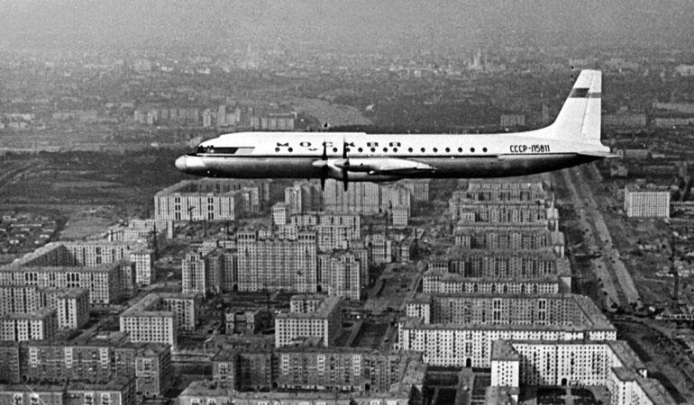 Глава 13 Самолет для народа