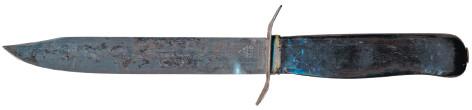 4.Нож армейский (НА-40)