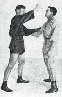 12.Финка НКБД с травмоопасной рукоятью