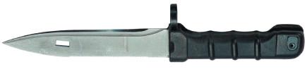 20.Штык-нож к АК-74 образца 1989 года