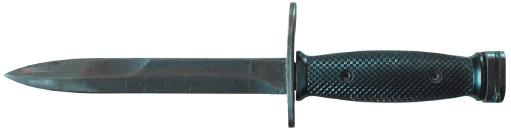 82.M7 Bayonet