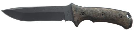 136.Chris Reeve Neil Roberts Warrior Knife
