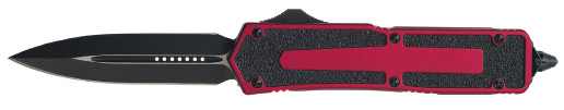 264.Microtech Scarab double edge