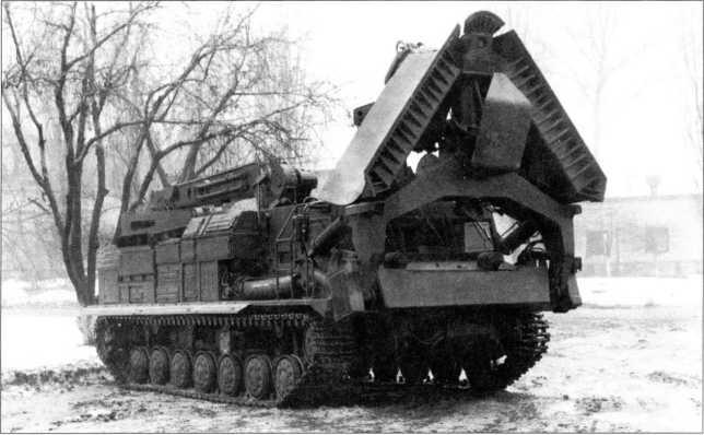 БАТ-2 «Зубр» (архив автора).