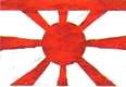 Флаг вице-адмирала