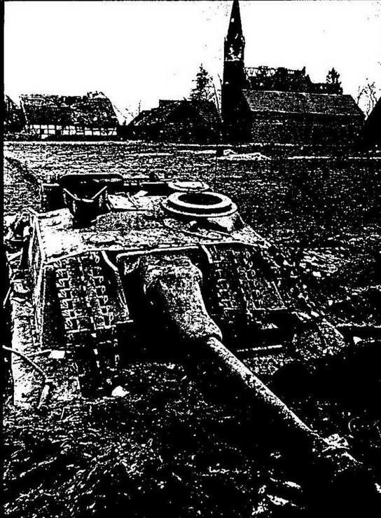 Михаил Свирин   <a href='https://arsenal-info.ru/b/book/496352779/6' target='_blank'>Самоходная артиллерия</a> вермахта