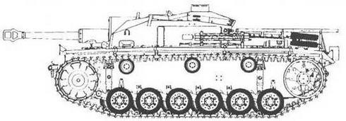 StuG III ausf F /SdKfz 142/