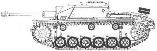 StuG 40 ausf G /SdKfz 142/1