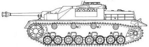 StuG IV/SdKfz 163/