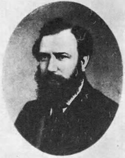 Главный кораблестроитель английского флота Э. Д. Рид
