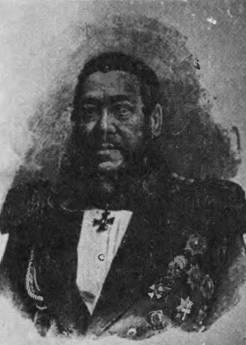 Управляющий Морским министерством с 1860-1876 гг. адмирал Н. К. Краббе