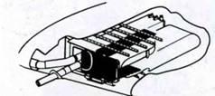 бронирование R8 для пушек Мк 108