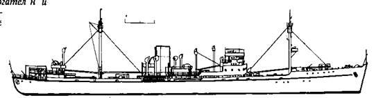 """Вспомогательный крейсер-рейдер """"Коронел"""""""