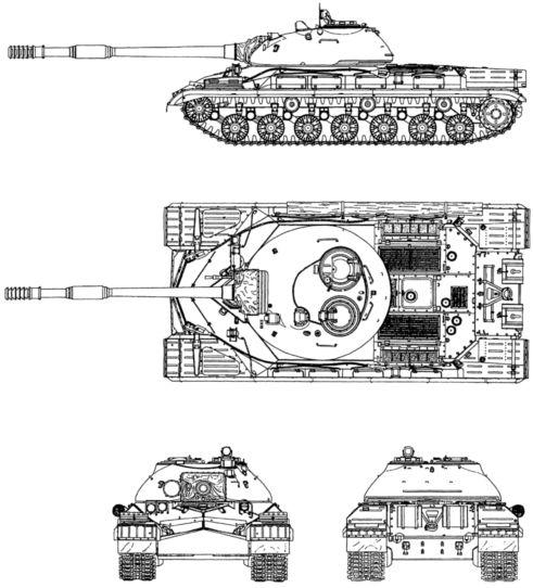 Т-10М.
