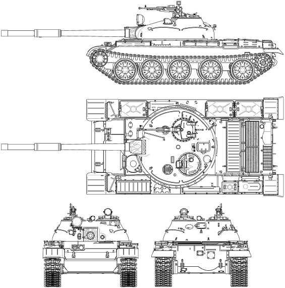 Т-62.