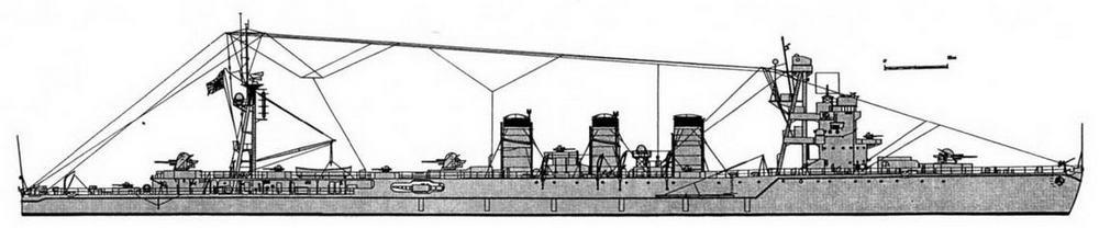 "КР-ПВО ""Исудзу"" (на 1944 г)"