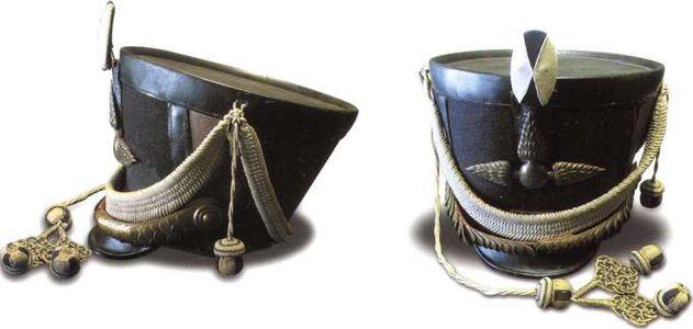 Служба на Кавказе Каспийского морского батальона и его участие в русско-персидской войне 1826–1828гг.