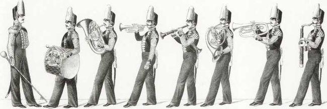 Гвардейский экипаж в Польской войне 1831 года