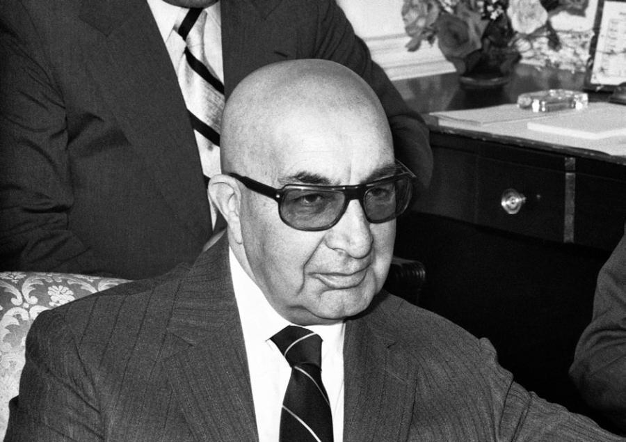 Сардар Али Мухаммед Ламари бин Мухаммед-Азиз Дауд-Хан — сердар (афганский аналог титулов князь или принц), государственный деятель Афганистана; генерал.