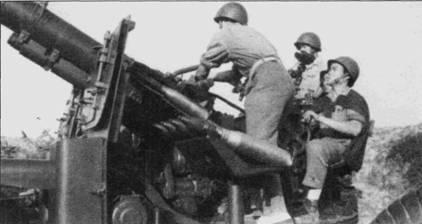 Основой системы ПВО вьетнамских аэродромов являлись буксируемые зенитные орудия С-60 калибра 57 мм.