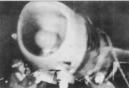 Предполетная проверки истребителя МиГ-17ПФ из 921-го истребительного авиаполка, 3 февраля 1966г. В ночь 3 февраля Лам Ван Лим сбил два штурмовика А-1Н «Скайрейдер».