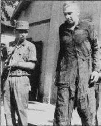 Звено Нгуен Ван Бая 25 апреля 1967г. сбило над Ханоем штурмовик А-4С 147799 из эскадрильи VA-76 авиации флота США (авиакрыло авианосца «Бон Омм Ричард»), летчик лейтенант Чарльз Д. Стэкхаус катапультировался и попал в плен; в плену Стэкхаус оставался до 1973г.