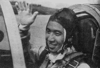 Нгуену Фи Хангу из 923-го полка 19 ноября 1967г. была засчитана победа над F-4B. Редкий случай, когда и американцы подвердили потерю своего самолета в воздушном бою с МиГами. Сбитый «Фантом» принадлежал эскадрилье VF- 151 авиации ВМС США.