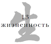 13 Жизненность