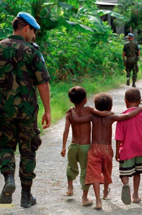 Тимор-Лешти, Эскиндер Дебебе/UN Photo
