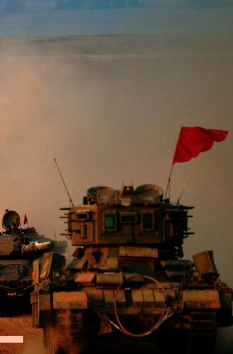 Израиль/Сектор Газа / Ахикам Сери/Panos Pictures