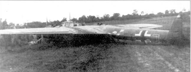 Тактика истребителей RAF