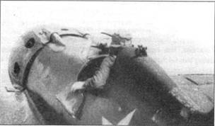 Кадры кинофильма, снятого летом 1942 г. на южном фронте. На кадрах – истребители И-16 тип 24.