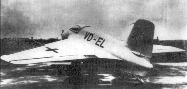История самолета Me-163 Котet показывает, к чему может привести магия цифр. Попытка создать истребитель па базе <a href='https://med-tutorial.ru/m-lib/b/book/3239510375/19' target='_blank' rel='external'>экспериментального</a> самолета с нетрадиционной схемой закончились провалом — в этом пришлось убедиться летчикам боевых частей. Единственная причина, по которой этот странный самолет стал боевой машиной, заключалась в его максимальной скорости, впервые в истории авиации перевалившей через отметку 1000км/ч.