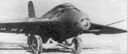 Ме 163А-0, на который командир 13/JG 400 Нимайер устиповил ракеты R4M.