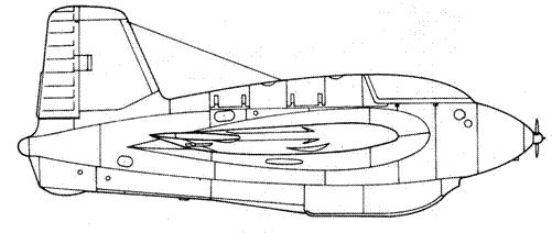 Me 163 В V1