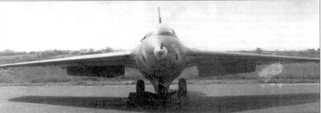Боевое применение Me 163
