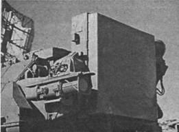 Станция наведения и телевизионный оптический визир
