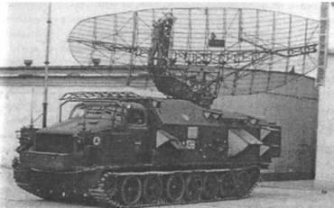 Станция разведки целей 1С12