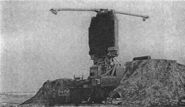 Радиолокатор обнаружения 64Н6Е