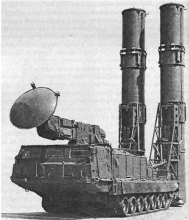 Пусковаяустановка 9А82