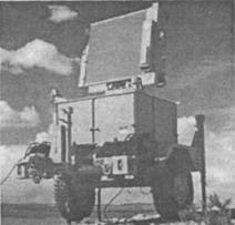 Радиолокационная станция AN/TPO-64