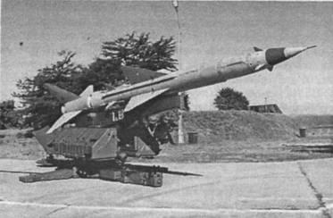 С-75 « Двина», «Десна», «Волхов»