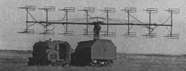 Станция разведки целей П-1В