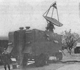 Радиолокационный дальномер РД-75