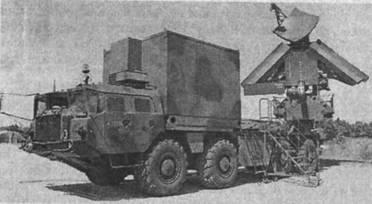 «Нева-SC» на колесном шасси