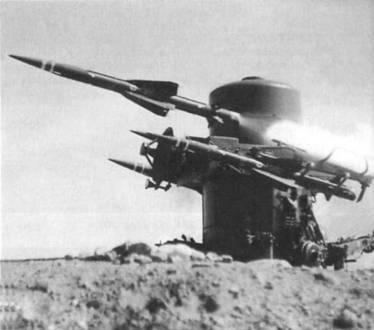 Зенитный ракетный комплекс «Рапира»