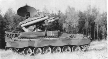 Зенитный ракетный комплекс «Poland»