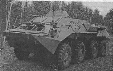 Батарейный командирский пункт ПУ- 12М