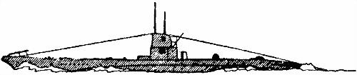 Германская подводная лодка «U-1»